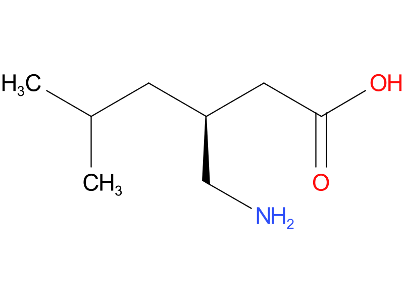 gabanext pregabalin drug