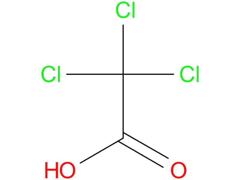 trichloroacetic acid